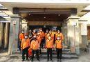 Patroli Pengawasan Kawasan Konservasi Perairan Nusa Penida Bulan Juli